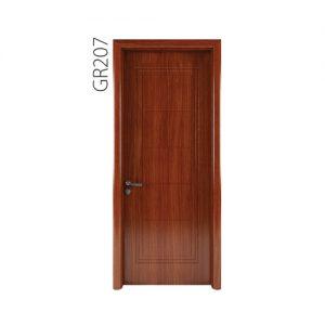 cửa gỗ Gravo GR207 - công ty lano