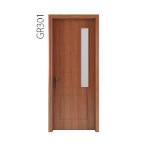 cửa gỗ Gravo GR301 - Công ty lano