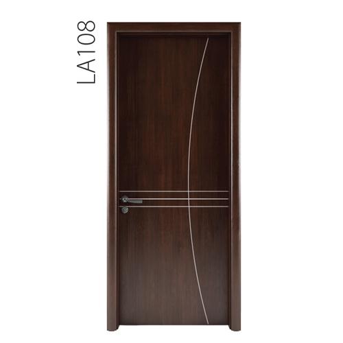 cửa gỗ LineArt LA108 - công ty lano