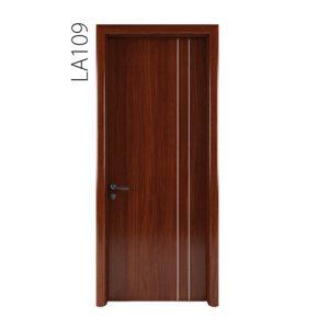 cửa gỗ LineArt LA109 - Công ty lano