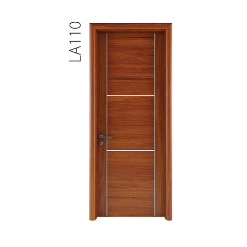 cửa gỗ LinArt LA110 - Công ty lano