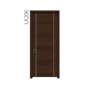 cửa gỗ LineArt LA206 - Công ty lano