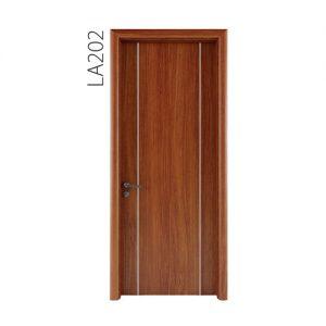 cửa gỗ LineArt LA202 - Công ty lano