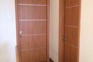 Công ty lắp đặt cửa gỗ chịu nước tại Hạ Long Quang Ninh