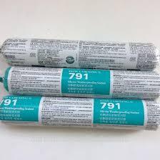 Keo Kết cấu 791 nhập khẩu nguyên liệu Mỹ