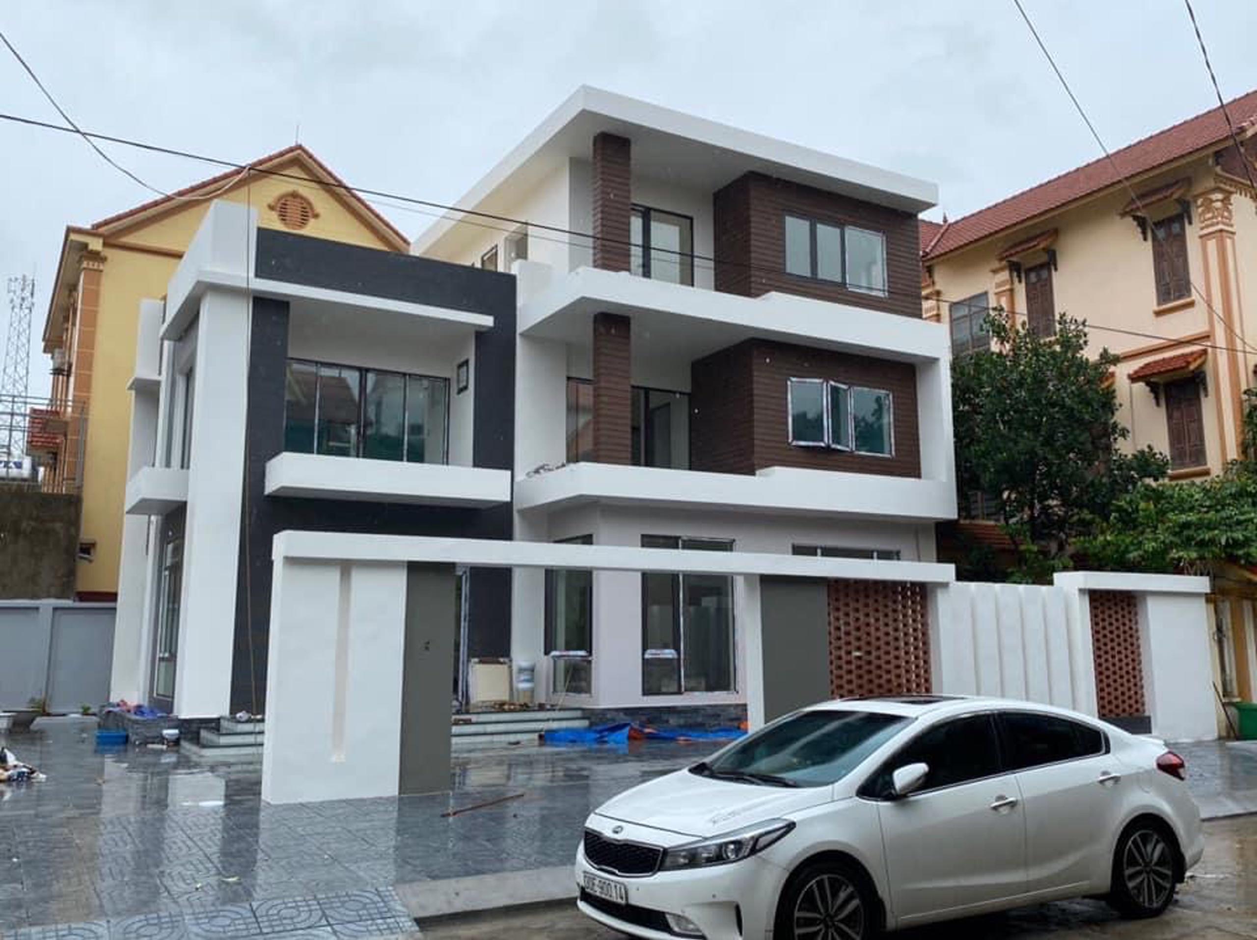 Lắp đặt cửa nhôm xingfa tại Ninh Bình - LANO Group