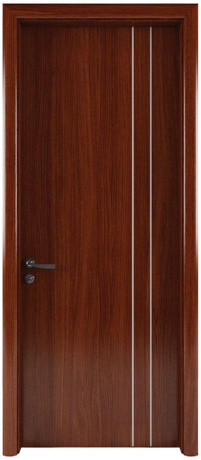 Cửa gỗ nhựa composite giá rẻ